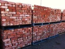 Recycled red bricks and concrete slabs WANTED Hilton Fremantle Area Preview