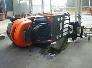 ALL DAMAGED AND NON RUNNING FORKLIFTS Epping Whittlesea Area Preview