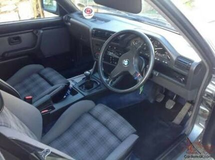 Wanted: WANTED: BMW E30 Un-cracked Dashboard