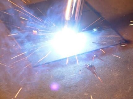 Sean's mobile welding and fabrication  Largs North Port Adelaide Area Preview