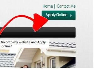 ** AS EASY AS POINT, CLICK, APPLY!! ** Cambridge Kitchener Area image 1