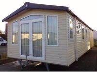 *CHEAP* 2 Bed Static Caravan, North Wales - Presthaven Beach Resort
