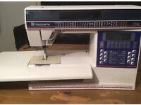 Husqvarna sewing machine ***