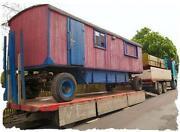 Schaustellerwagen