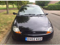 Ford KA 1.3 2002 in good condition mechanically 100% 1 year MOT