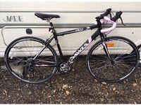 Dawes Giro 300 ladies road bike