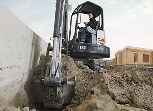 Excavation, Manoeuvre, General Labour Wanted Min 40HRS/week