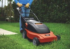 Looking for Old Cordless Lawnmowers 12v, 24v, 36v