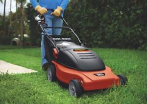 Looking for Broken or Tired Cordless Lawn Mowers