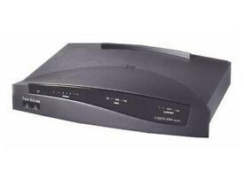 Cisco Routers 800 Series for sale .3 Routers for 99 and set of 3 routers 80