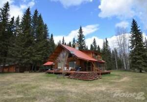 Homes for Sale in Horsefly, British Columbia $375,000