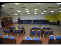 Belgrave rugby club hire