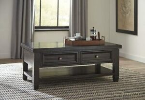 COFFEE TABLES STARTING AT $99