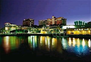 The Famous 5 Star Hotel in Darling Harbour with price $250/night Haymarket Inner Sydney Preview
