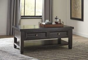 COFFEE TABLE $99 AND UP
