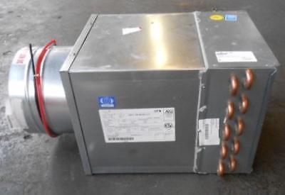 Johnson Controls Tss-10-hwc5891110 10 Variable Air Volume Box With 2 Row Coil