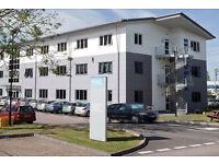 Office Space Rental Swindon