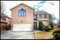 Beautiful Markham Detached Home For SALE- Upgrade Galore!
