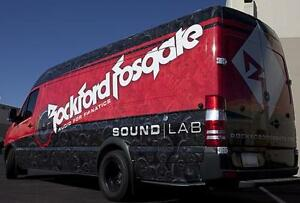 Rockford Fosgate Lethbridge / Financing Available!