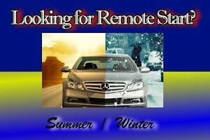 Car Starter starting at $299 installed