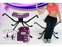 Exercise chair, perfect for losing weight,.