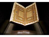 Revert seeks help in Islam