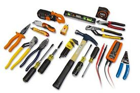 Skilled Electrician with years of experience.