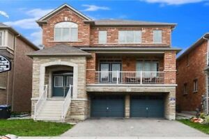 Absolutely Gorgeous & Immaculate Home In A Highly Demand Area!