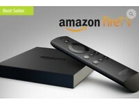 Amazon Fire Box Faster Than Firestick