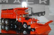 Mack R Model