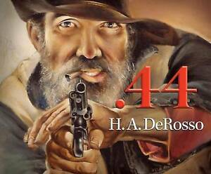 0.44 by Derosso, H. a. CD-AUDIO