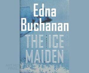 The Ice Maiden by Buchanan, Edna 9781681411187 CD-AUDIO