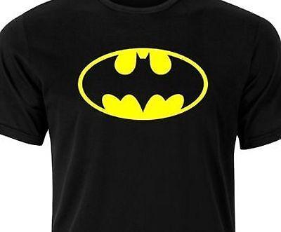 Wie wäre es mit einem Batman-Shirt?