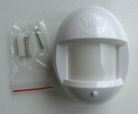 New YALE ALARM PIR HSA6020 DETECTOR sensor security