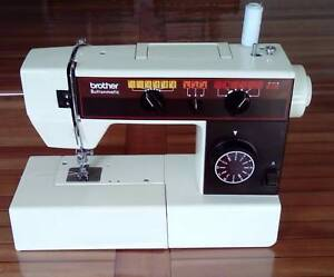 Brother sewing machine – good condition Mackay Mackay City Preview