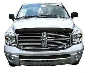 Déflecteur de Capot: TrailFX, Dodge Ram 2002-2005, # 8426