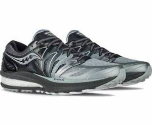 Saucony Hurricane ISO 2 **Mens US 8.5**Running Shoes - Trainers Glynde Norwood Area Preview