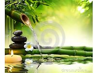 Sheffield Massage therapies, Acupuncture, Reflexology, Natural treatments for pain ,