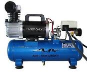 12V Heavy Duty Compressor