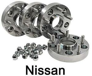 SPACER - nissan - infiniti ------------- 15mm 20mm 25mm 32mm 38mm 50mm