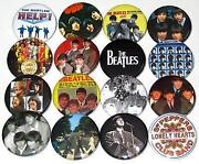 Beatles Badge