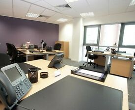 Flexible WS11 Office Space Rental - Cannock Serviced offices