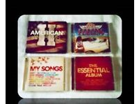 MUSIC CDS - (9 discs) - FOR SALE