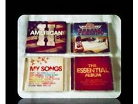 MUSIC CDS - COMPILATION - (9 discs) - FOR SALE
