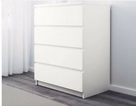 On sale. Ikea chest of drawers