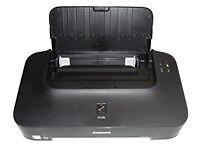 Canon Pixma iP2702 Printer, (4800x1200dpi resolution, Borderless Printing)