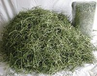 5lbs/80oz foin pour adult lapin hay for rabbit