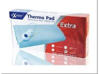 50% Off Exeter Electric Thermo Pad Extra - 40cm * 60cm - Very new!!