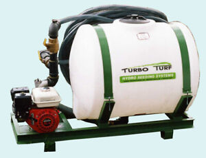 Hydro Seeder for Sale