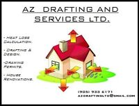 Design and Drafting Services.